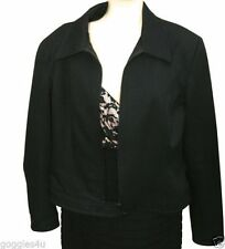Warehouse Polyester Blazer Casual Coats & Jackets for Women