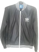 Adidas Retro Shiny Track Top