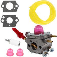 Carburetor Fit Craftsman 944518252 Leaf Blower Carb 545081857 Gasket C1U-W43 HOT
