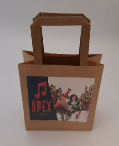 Apex ledgend Themed Pre Filled Party Bags Ready Made Goody Loot Bags