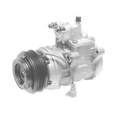 New A/C Compressor fits 1991-1993 Toyota Previa  DENSO