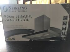 Stirling Rangehood