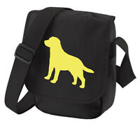 Labrador Retriever Shoulder Bags Dog Walkers Birthday Xmas Gift Labradors Bag
