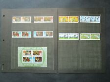 ESTATE: Samoa Collection on Hagners, Great Item! (p5016)