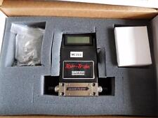 NEW Sierra Mass Top-Trak Flow Meter w/ Display 822S-L-2-OV1-PV1-V1 SHIPS TODAY!