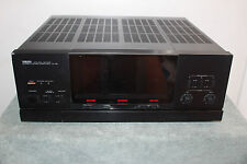 Yamaha M-85 Natural Sound Stereo Power Amplifier w/ FREE Shipping!!