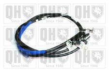 FORD FOCUS 1.8 Handbrake Cable Rear 03 to 05 EYDL Hand Brake Parking B/&B 1143926