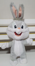 WARNER BROTHERS MOVIE WORLD GOLD COAST AUSTRALIA BUGS BUNNY CHARACTER PLUSH TOY