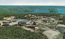 Blind River Area, Ontario, Canada, 40-60's; Consolidated Denison Mines Limited