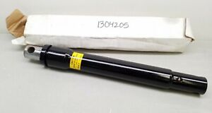 """1304205 SAM Snowplow 1-1/2"""" X 10"""" Power Angling Cylinder Fits Western 56102"""