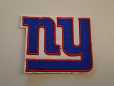 NFL Patch ricamate New York Giants