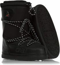 O'Neill Snowbird Mens Snow Boots in Black Out