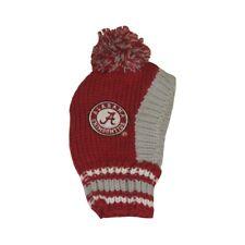 Alabama Crimson Tide Little Earth Production NCAA Dog Pet Knit Team Winter Hat