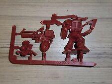 Warhammer 40k Space Hulk Blood Angel Terminator Brother Leon