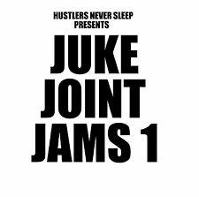 "DJ Greg Nasty - ""Juke Joint Jams"" mixtape"