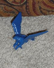 1987 Silverhawks Stronghold Bird - Loose-Kenner