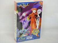 Dreamcast EVANGELION TYPING PROJECT E Limited Edition Unused 2208 Sega Japan dc