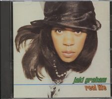 Jaki Graham - Real Life (CD Album)