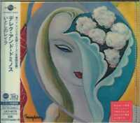 DEREK AND THE DOMINOS-LAYLA & OTHER ASSORTED LOVE SONGS-JAPAN UHQCD Ltd/Ed G88