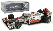 Spark S3030 McLaren MP4-26 #3 Winner German GP 2011 - Lewis Hamilton 1/43 Scale