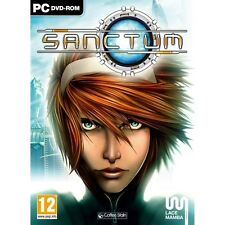 Sanctum Collection Game PC 100% Brand New