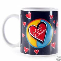 Sale New Hot Lover Novelty MUG/CUP Gift Boxed Present Christmas One I love GIFT