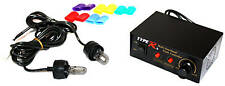 Professional Strobe light Kit 7 colours DRIFT R32 R33