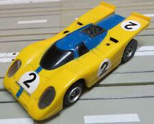 Faller Aurora - AFX Porsche 917 ~ at Buy Now + 2 New Sander / Tire