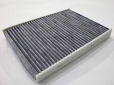Charcoal Pollen / Cabin Filter for Citroen C5 III C6 05- Peugeot 407 9682603680