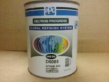 PPG Deltron UHS Mixing Tinter D6085   1 Litre   Intense Red  Direct Gloss