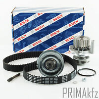 BOSCH 1 987 946 565 Zahnriemensatz Wasserpumpe Seat Skoda VW T5 Golf Passat 2.0