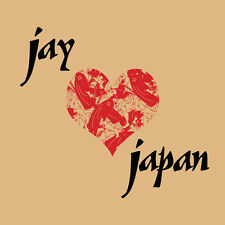 J Dilla - Jay Love Japan [New Vinyl]