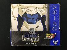 Dragon Ball GT 1st Edition Shadow Dragon Saga Starter Deck Box - Factory Sealed