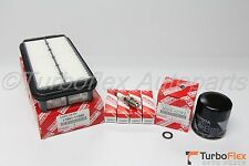 Toyota Tercel / Paseo 1995-1999 Tune Up Service Kit Genuine OEM