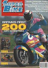 907ie Ducati Superlight Quota 1000 Guzzi Daytona OVER CBR900RR Daytona FZR1000