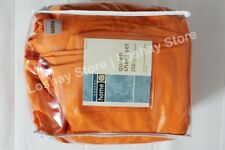 Orange Bed Queen Sheets Set 4PC 1 Fitted Sheet 1 Flat Sheet 2 Pillowcases Target