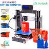 CTC A8 2019 Upgraded Quality High Precision Reprap Prusa i3 DIY 3D Printer
