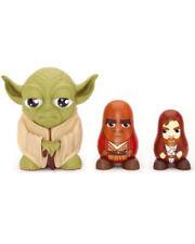 Star Wars Jedi TV, Movie & Video Game Action Figures
