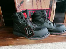 TITAN WELT SAFETY BOOTS NEW UK 9 RRP £58