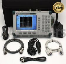 Anritsu Ms2711d Handheld Spectrum Master Analyzer With Options 3 Amp 21 Ms2711