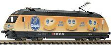 """Fleischmann - ref.731315 - Locomotora eléctrica SBB Re 460 029-2 """"Chiquita"""""""