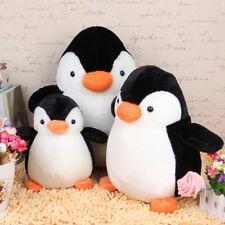 New Simulation Penguin Stuffed Animal Plush Soft Toys Doll Cushion Sofa Pillow