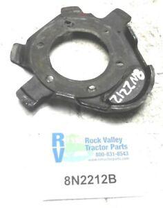 Plate Assy brake Backing