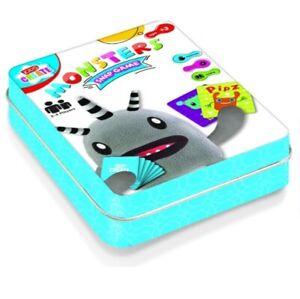 Card Games Children Kids Playing Family Fun Animal Snap Pairs Indoor Activity UK