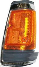 New Chrome Trim Corner Light Lamp RH / FOR 1983-86 NISSAN 720 TRUCK