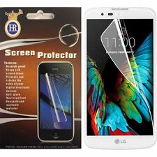 LCD Screen Protector Clear Flim Guard For LG K7 Tribute 5 LS675 Treasure L52VL