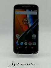 Motorola Moto G 4th Generation XT1625 16GB  Factory unlocked GSM/CDMA Black Mint