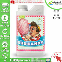 Advanced Nutrients Bud Candy 1L - Flower Sweetener Enhancer Hydroponics 1 Litre