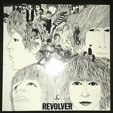The Beatles – Revolver Vinyl LP Record Rare UK Import PCS 7009 NEW