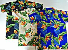 Unbranded Floral Casual Singlepack Shirts & Tops for Men